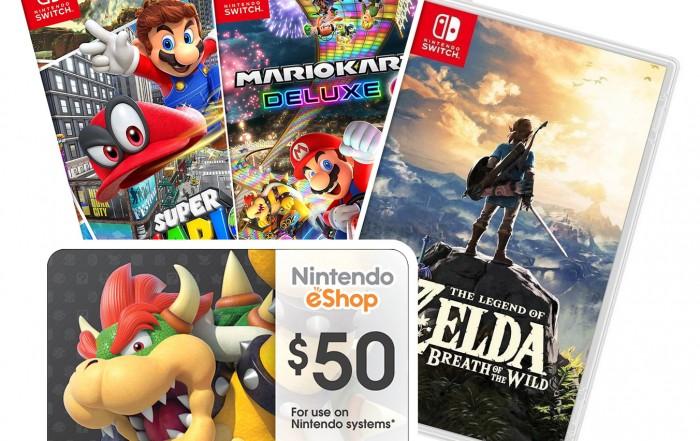 MCD Video Games – Distributors of Video Games & Gift Cards